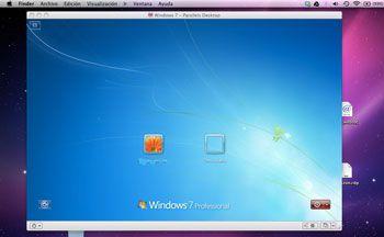Windows-en-mac