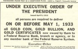 el oro es rentable